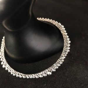 SILPADA Perfectly Quirky Bangle Bracelet NIB